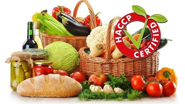 tiêu chuẩn an toàn thực phẩm