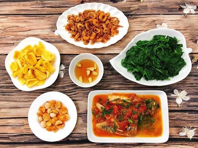 hướng dẫn cách nấu ăn ngon