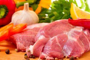 Kinh nghiệm mua thịt