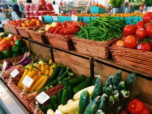 Kinh nghiệm chọn lựa nơi bán thực phẩm sạch mùa dịch
