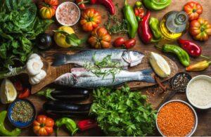 Nguyên liệu nấu ăn chất lượng